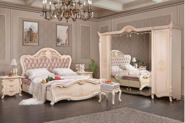 Спальный гарнитур Дукале 6Д